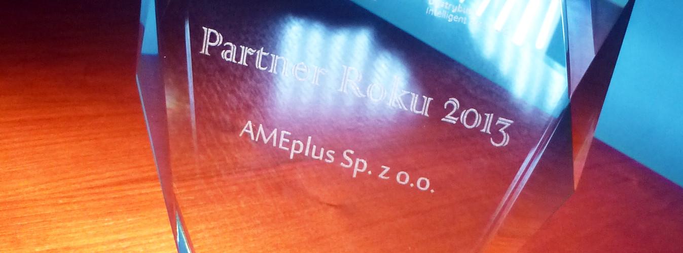 Partner Roku 2013
