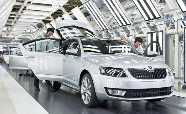 Kia Of Greenville >> Automobilindustrie – AMEplus :: Automatisierung und ...